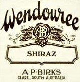 Producer Profile - Birks Wendouree